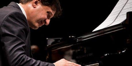 Concerto Jazz e Pop - com Luiz Zago e convidados especiais ingressos
