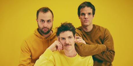 Houndmouth - Night 1 tickets