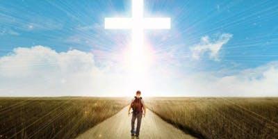 Blazing A Path To Your Destiny