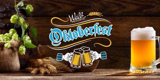 Welk Resorts' 2nd Annual Oktoberfest