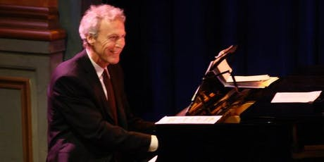 Jazz Happy Hour and Meet Musician in Residence, Ken Muir tickets
