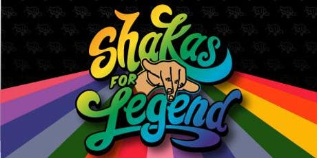 2ND ANNUAL SHAKAS FOR LEGEND SKATE CONTEST tickets