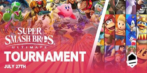 LA Smash Bros Ultimate Tournament!