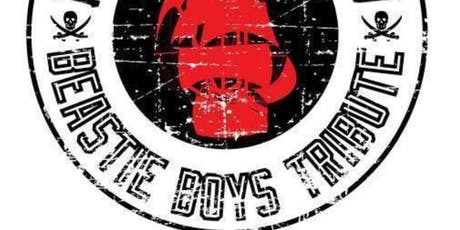 Beastie Boys Tribute by Pollywog Crew tickets