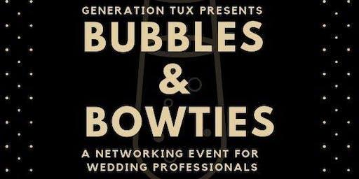 Bubbles & Bowties Wedding Professionals Networking
