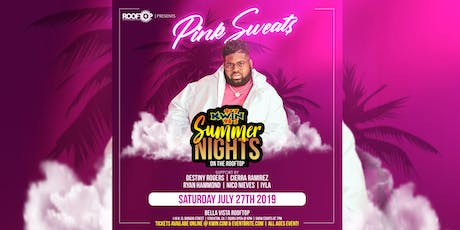 KWIN SUMMER NIGHTS tickets