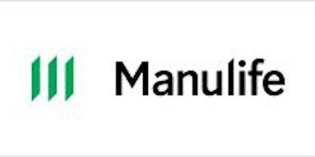 Manulife- CPA Recruitment Networking Night 2019  tickets