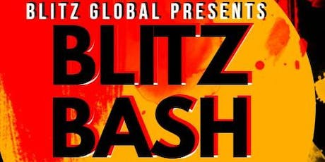 BLITZBASH 2019 tickets