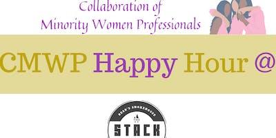 CMWP Happy Hour @ The Stack