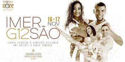 Imersão de Samba de Gafieira do G12 (Gafieira das Doze)