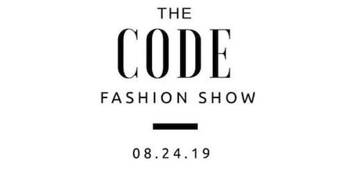 The Code Fashion Show