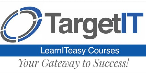 LearnITeasy - Computer Basic Classes. Affordable. Instructor-led.