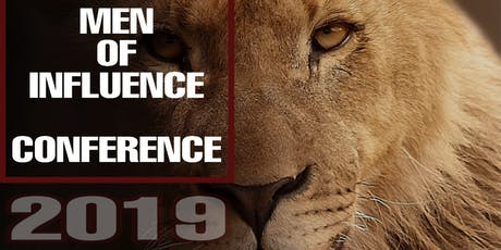 Men of Influence Conference tickets
