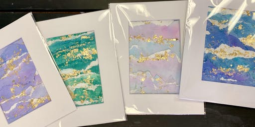 Art classes for Homeschool students