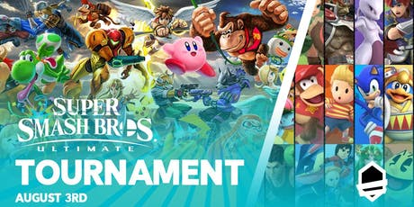 BOS Smash Bros Ultimate Tournament! tickets
