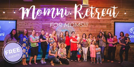 Utah Momni Retreat - Circle Up! tickets