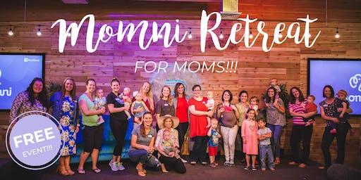 Utah Momni Retreat - Circle Up!