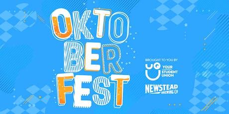 UQU Oktoberfest  tickets