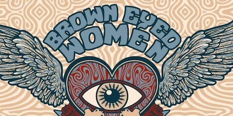 Brown Eyed Women - An All-Female Tribute to The Grateful Dead tickets