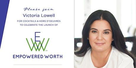 Empowered Worth : The movement is just beginning!!! entradas