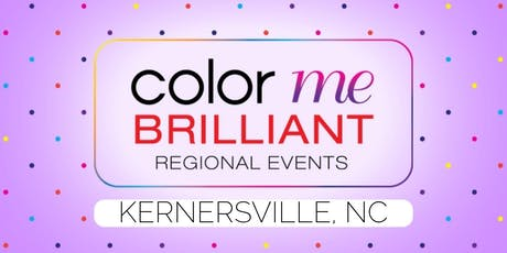 Color Me Brilliant - Kernersville, NC tickets