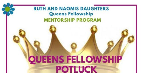 Queens Fellowship Mentee Session