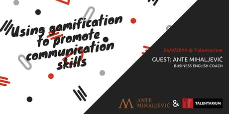 HR Evenings: Using gamification to promote communication skills tickets