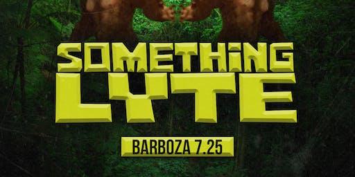 Fantasy League DJs Present Something Lyte