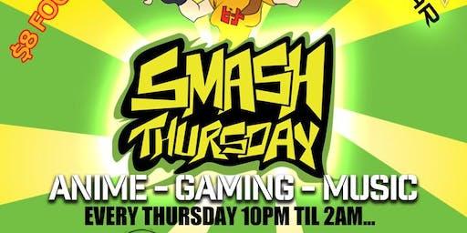Smash Thursday