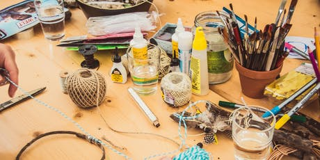 Etsy Craft Entrepreneurship Workshop tickets