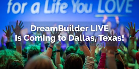 Mary Morrissey's Dream Builder LIVE tickets