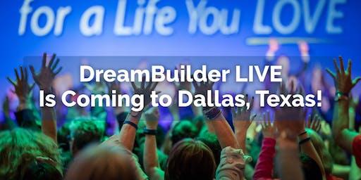 Mary Morrissey's Dream Builder LIVE