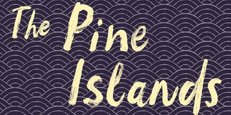 Goethe Book Club: Marion Poschmann's The Pine Islands (2017/2019) tickets