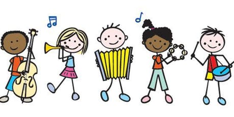 Suzuki Baby Music Class (PreK and under) tickets