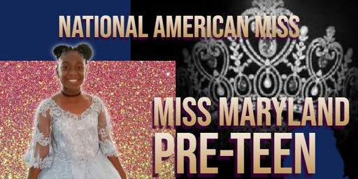 Baby Sister's Pageant Fan Club - National American Miss Grand Finale