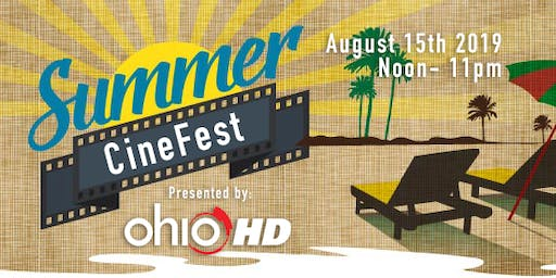 Ohio HD Summer CineFest