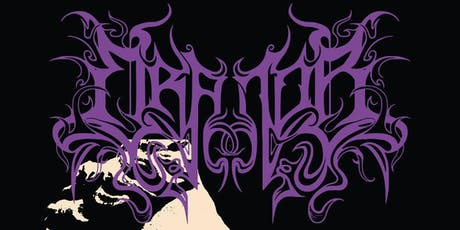 Orator/Nott/Increate/Dominus Nox tickets