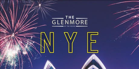 NYE 2019 at The Glenmore Hotel  tickets