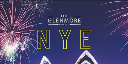 NYE 2019 at The Glenmore Hotel