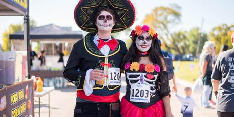 McKinney Fall Festival & Monster Dash 5k  tickets
