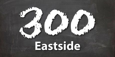 IMPROV 300- EASTSIDE Scene Building - Listen/Be Heard FALL tickets