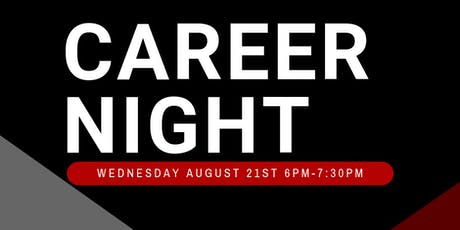 KW Tacoma Career Night tickets