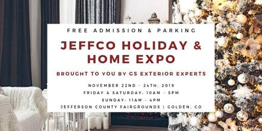 Jefferson County Holiday & Home Expo