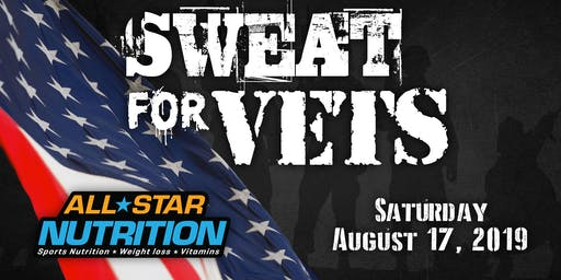Sweat For Vets