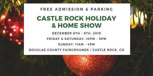 Castle Rock Holiday & Home Show