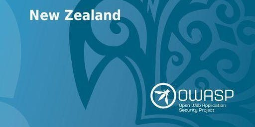 OWASP Auckland Training Day