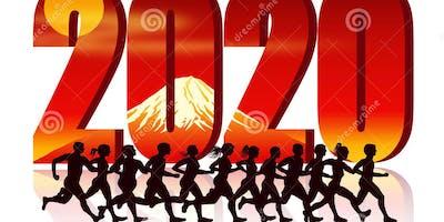 2020 New Years Day 1/1/2020 StoneMountain Climb 8th Annual #aBreathOfFreshAir2020