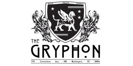 Sunday Brunch and Day Party at the Gryphon DC tickets