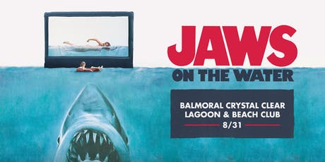 JAWS on the Water in Houston tickets