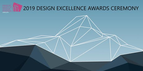 ASID Oregon 2019 Design Excellence Awards Ceremony tickets